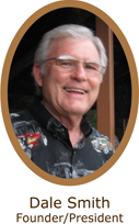 Dale Smith, Founder